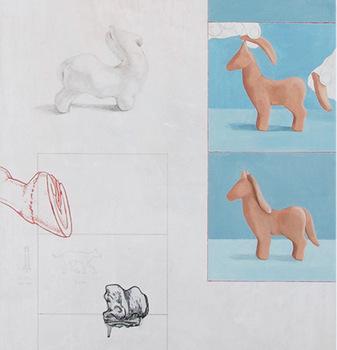 Horse1d500