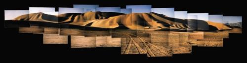 Tracksatthedunes