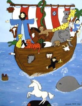 Noah_s_ark