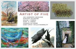 Artist_of_five