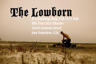 Lowborncard