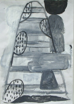 Plantagenet_painting_36x26_2009_acrylic_and_latex_on_paper