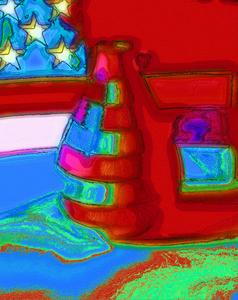 9-_blue_vase_and_flag_h