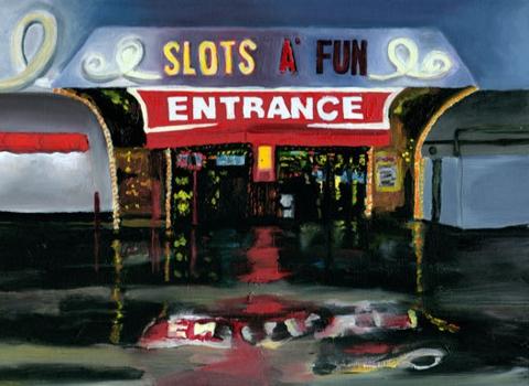 Slots-a-fun