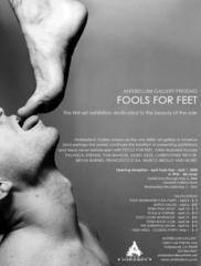 Feetfool