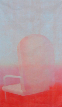 Red_ghost_chair