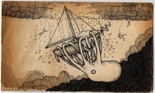 Boatattack