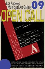 Opencallforweb