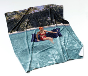 Cindy_sherman_beach_towel