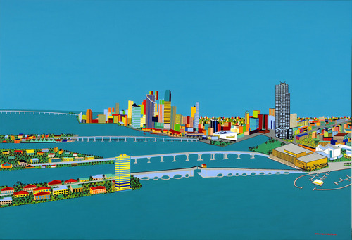 Miami_blue_by_frank_dammers