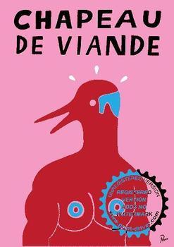 Parra_-_chapeau_de_viand