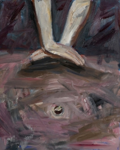 Covering__20x16__oil_on_canvas__2007