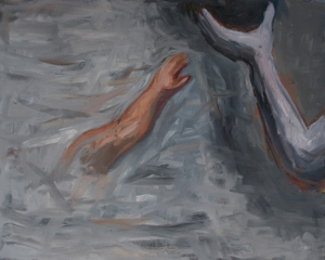 Reach__24x30__oil_on_canvas__2007