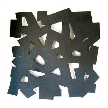 Wall Sculptures Series Sculpture Tony Rosenthal Wall Art