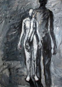 Shadow__78x56__oil_on_canvas__2007