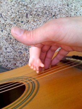 Dearraindrop-finger_pick