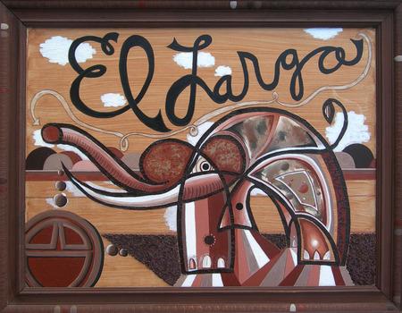 El_largo