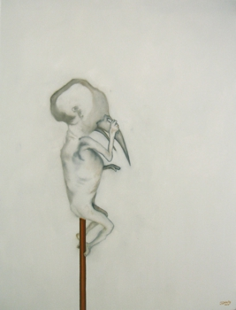 _wendy_s_child__part_ii____98cm_x_74cm__oil_on_canvas__2009