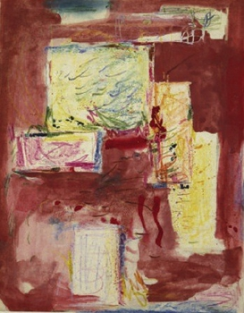 Composition_iii__1941__watercolor_and_crayon_on_paper__14x11