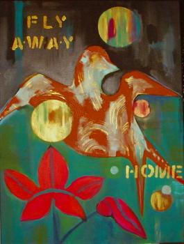 Flyawayhome