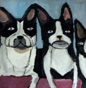 Dog_20x20_acrylic_on_linen_3