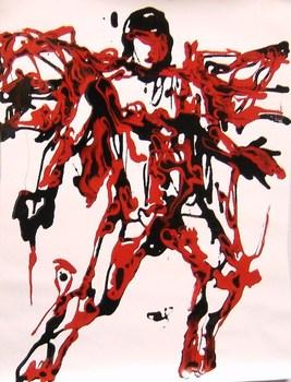 Deus_ex_machina_2009_oil-duco_on_canvas_37x28cm