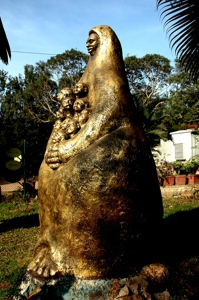 Mother_of_gondwanaland_earth_and_cement