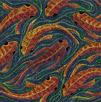 Auspiciousgoldfish