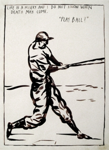 Pettibon_playball