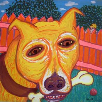 Hunter_roth_give_that_dog_a_bone