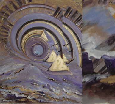 04_together_in_pyramid-_time__oil_and_canvas_80x80___price_5500eur