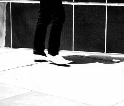 White_shoes