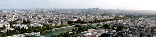 Eiffel-tower-northeast-view