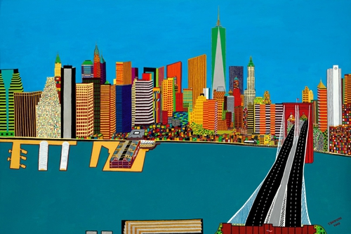 Freedom_new_york_by_frank_dammers