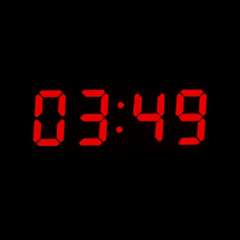 Baas_analog_clock