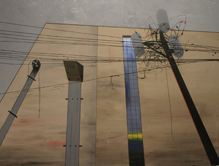 1149_lubinskis_alley_view_40w_30_h_acrylic_and_twine_on_canvas_350lr