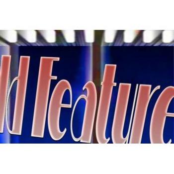 Wildfeature