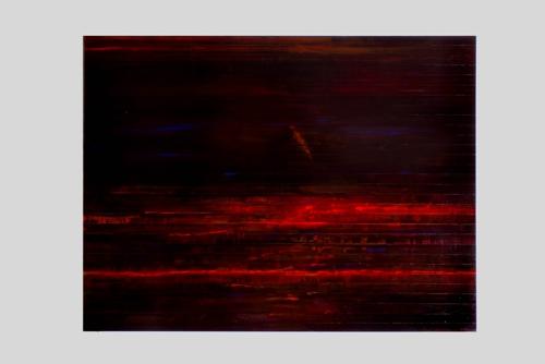 My_sunset__60x84_oil_on_aluminum_2008