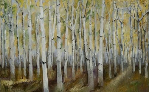 Birch_forest__autumn