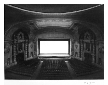 Sugimototheatersphoto