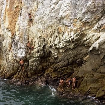 Plongeurs_rocher