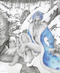 Snowmaid