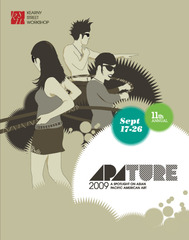 Apaturecover