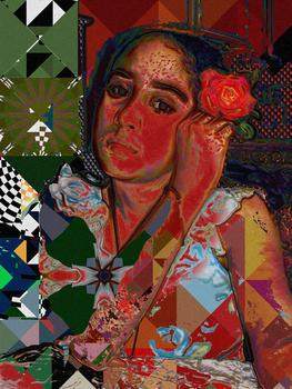 The_splendor_of_a_rose