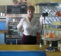 Diner_waitress