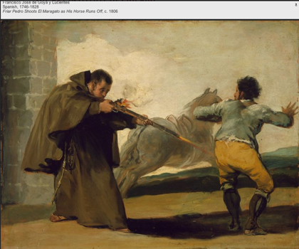 Friar_pedro_shoots_el_maragato_as_his_horse_runs_off