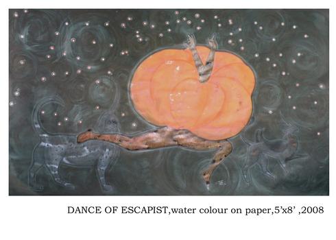 Dance_of_escapist
