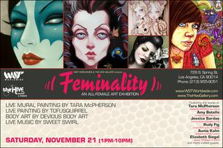 Feminality_front