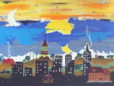My_turquoise_sky_2009_48x30