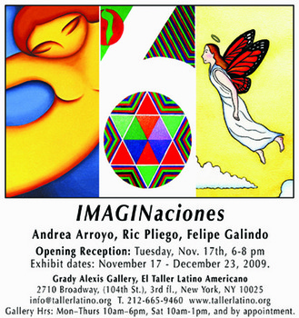 Imaginaciones_exhibit